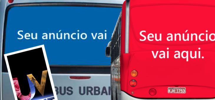 Produza o seu Busdoor na Uv Print Brasil